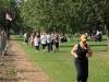 Care 2 Run 2011 - D Bewell