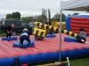 Sandall Park Fake Festival 2013