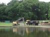 Work starts 24 June 2013