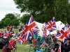Proms in the Park 2012
