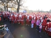 Santa Dash 2009 