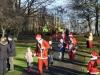 Doncaster Santa Dash 2012