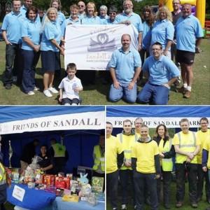FoSP Volunteers