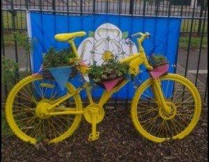 yorkshire bike