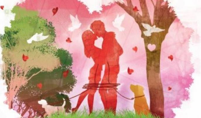 Happy Valentine's Day......