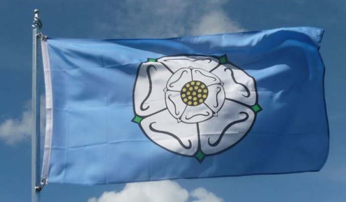 Have a great Yorkshire Day!