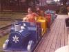 'Steam' Train 1975