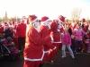 Santa Dash 2009