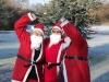 Santa Dash 2010