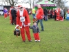 Santa Dash 2011 S and D Bewell