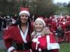 Santa dash 2013