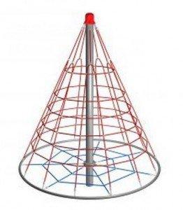 Web Cone